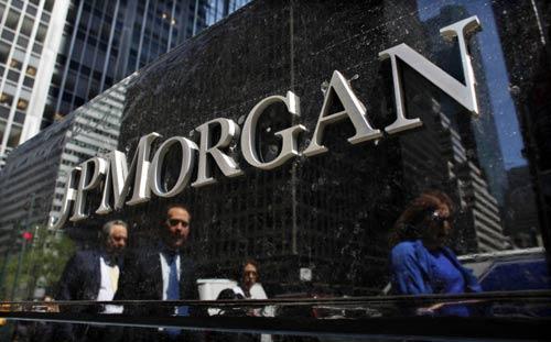 Những ngân hàng lớn nhất thế giới - 9