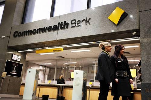 Những ngân hàng lớn nhất thế giới - 2