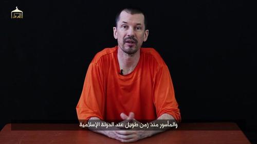 IS tung video tuyên truyền thứ 2 - 1