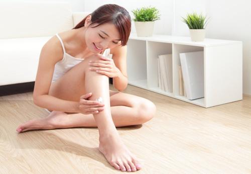 Phương thức giúp đôi chân đẹp