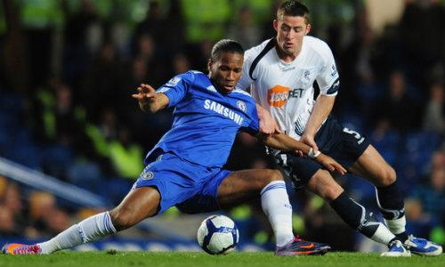 Chelsea- Bolton: Vắng bóng trụ cột - 1