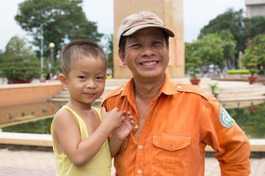 Ảnh cặp đôi Việt xôn xao trên fanpage nước ngoài - 5