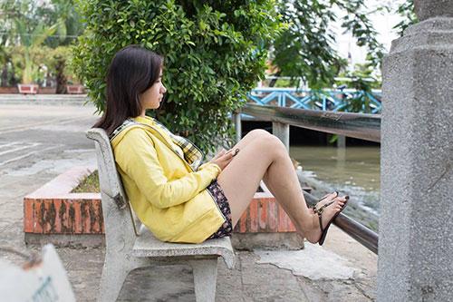 Ảnh cặp đôi Việt xôn xao trên fanpage nước ngoài - 4