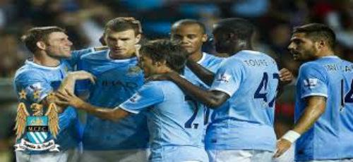 Man City - Sheffield: Giải tỏa cơn khát - 1