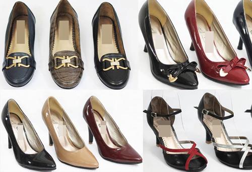 Nghề đóng giày vẫn đắt khách chân lệch cỡ - 4