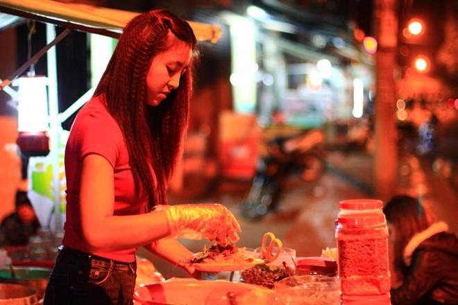 Những hot girl Đà Lạt xinh đẹp nổi tiếng trên mạng - 12