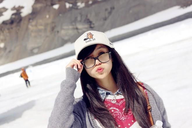 Những hot girl Đà Lạt xinh đẹp nổi tiếng trên mạng - 6