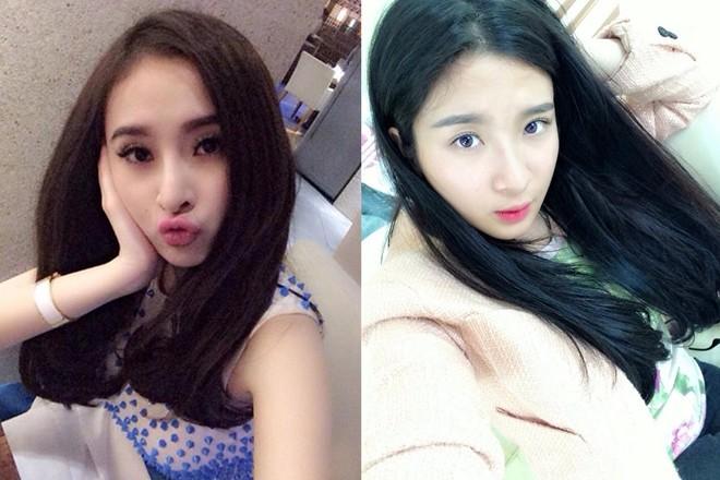 Những hot girl Đà Lạt xinh đẹp nổi tiếng trên mạng - 8