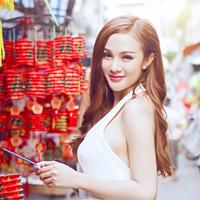 Những hot girl Đà Lạt xinh đẹp nổi tiếng trên mạng - 13