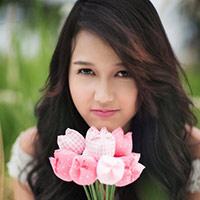 Những hot girl Đà Lạt xinh đẹp nổi tiếng trên mạng - 15