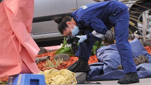 Cảnh sát Úc nổ súng tiêu diệt kẻ dọa giết thủ tướng - 2