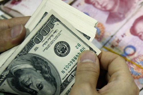 TQ: Hàng ngàn quan tham ôm tiền trốn ra nước ngoài - 2
