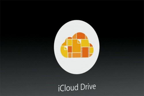 "iCloud Drive ""cập bến"" Windows - 1"