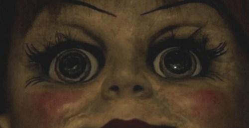 Bật mí những câu chuyện kỳ bí về Búp bê ma Annabelle - 1