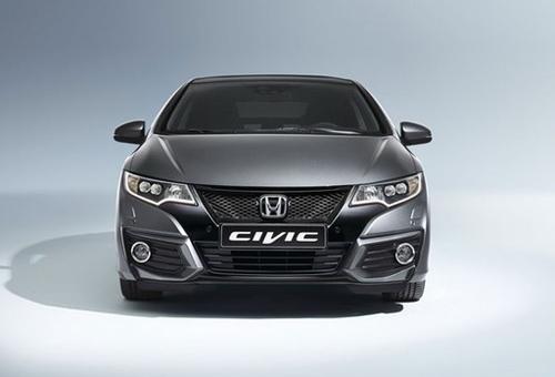 Honda Civic 2015 ra mắt, thêm bản Sport - 2