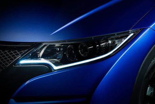 Honda Civic 2015 ra mắt, thêm bản Sport - 7