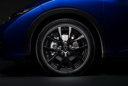 Honda Civic 2015 ra mắt, thêm bản Sport - 8