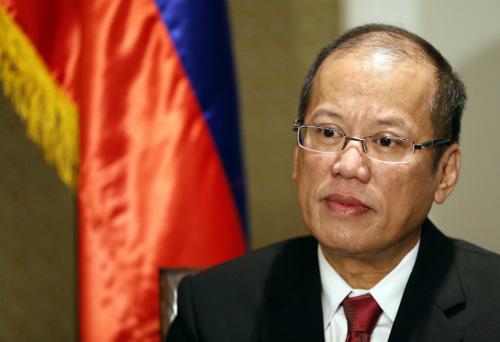 Philippines: TQ sắp kéo giàn khoan trở lại Biển Đông - 1