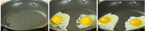 Bữa sáng siêu tốc với cơm chiên kim chi - 10