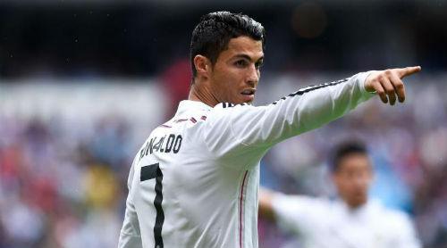 Hạnh phúc ở Real, Ronaldo phủ nhận trở lại MU - 1