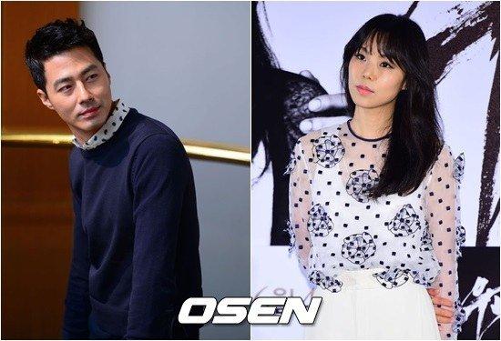 """""""Người tình màn ảnh của Song Hye Kyo"""" chia tay bạn gái - 1"""