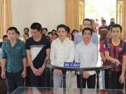 Phạt tù 12 bị cáo lợi dụng tuần hành phản đối TQ để gây rối