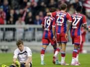 Bóng đá - Bayern Munich – Paderborn: Trở lại mặt đất