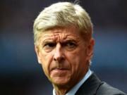 Bóng đá - Thua ngược, HLV Wenger đổ lỗi cho học trò