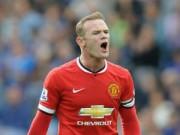 Bóng đá - Rooney phản ứng dữ dội trước những lời chỉ trích
