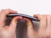 Thời trang Hi-tech - Video: iPhone 6, bẻ là... cong!