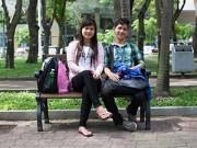 Bạn trẻ - Cuộc sống - Ảnh cặp đôi Việt xôn xao trên fanpage nước ngoài