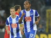 Bóng đá - Cú sút phạt lạnh lùng top 5 Vòng 4 Bundesliga