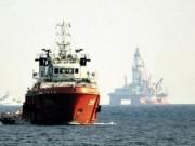Tin tức trong ngày - Philippines: TQ sắp kéo giàn khoan trở lại Biển Đông