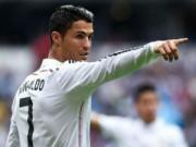 Bóng đá - Hạnh phúc ở Real, Ronaldo phủ nhận trở lại MU