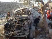 Tin tức trong ngày - Nhiều lãnh đạo IS thiệt mạng vì bom và tên lửa Mỹ