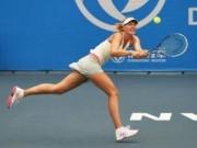 Thể thao - Sharapova thua sốc ở Vũ Hán
