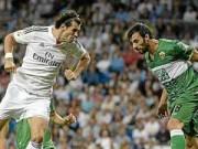 Bóng đá - Tin HOT tối 24/9: Bale đi vào lịch sử Real