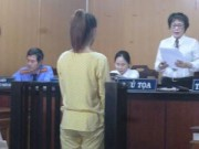 An ninh Xã hội - Bé gái 15 tuổi đang mang thai vẫn đi cướp iPhone