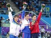 Thể thao - ASIAD 17 - 24/9: Hà Thanh chỉ giành HCĐ