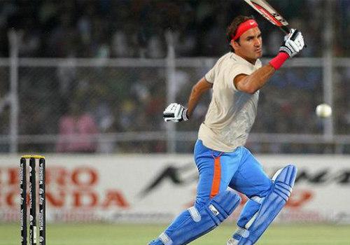 """Federer phấn khích vì fan cho """"du lịch ảo"""" ở Ấn Độ - 6"""