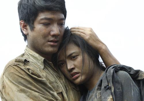 """Phim Sống cùng lịch sử: """"Cú vấp"""" của đạo diễn Thanh Vân - 3"""