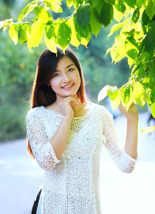 Ngắm ảnh đẹp của thí sinh Hoa hậu VN phía Bắc - 4