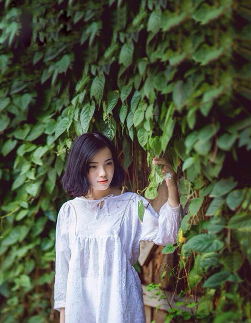 Ngắm ảnh đẹp của thí sinh Hoa hậu VN phía Bắc - 5