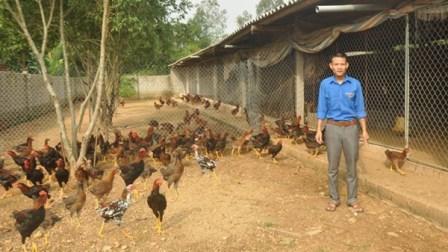 Những tỷ phú nông dân trẻ - 2