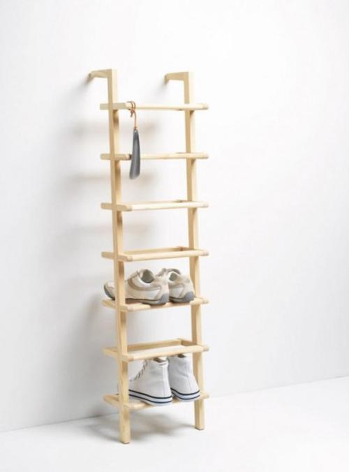14 mẹo sắp xếp tủ giày thông minh cho chị em - 11