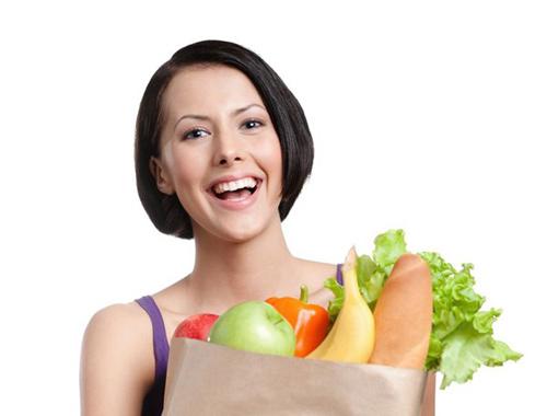 Phụ nữ nên ăn gì để thân hình quyến rũ - 4