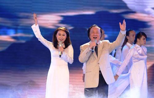 NS Quốc Trung: Không kỳ vọng con sẽ nổi tiếng - 2