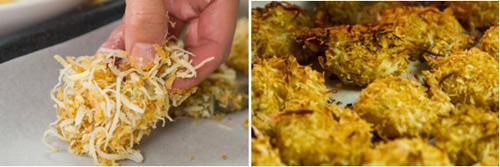 Tôm xù nướng dừa cực ngon mà lại dễ làm - 7