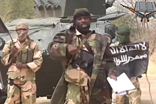 """Nigeria tiêu diệt thủ lĩnh phiến quân """"hồi sinh"""" - 1"""