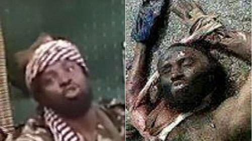 """Nigeria tiêu diệt thủ lĩnh phiến quân """"hồi sinh"""" - 2"""